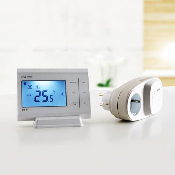 23 fa 1 termostat za vtičnico
