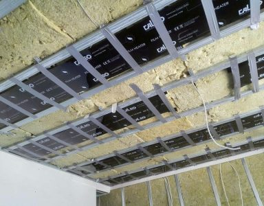 stensko in stropno ogrevanje 1